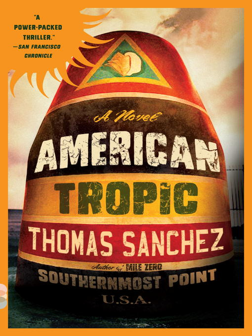 Cover of American Tropic